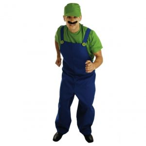 Green Plumbers Mate