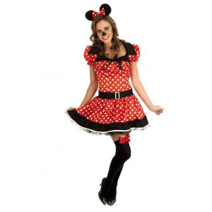 Missy Mouse