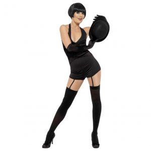 Cabaret Jumpsuit