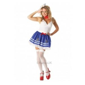 SAILOR TUTU SET