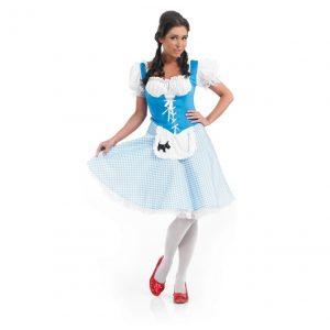 Dorothy (Longer Length)