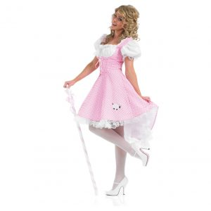Bo Peep (Longer Length)