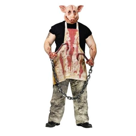 Butcher Pig