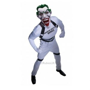 JOKER STRAIGHT JACKET