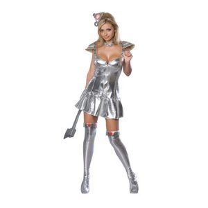 Tin Woman