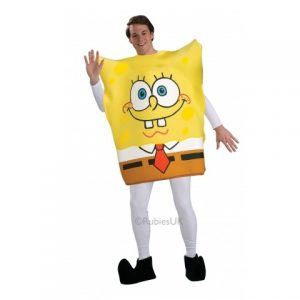 SPONGEBOB ADULT