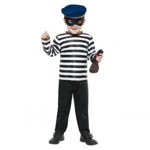 Little Burglar