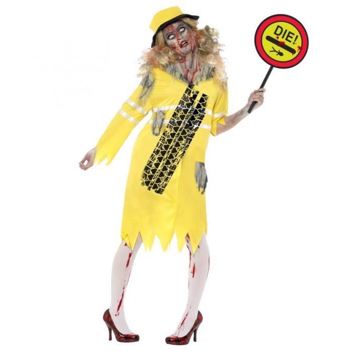 Zombie Lollipop Lady