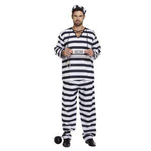 PRISONER MALE