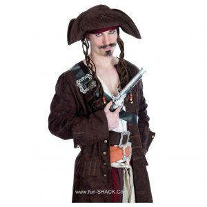 RUM SMUGGLER PIRATE