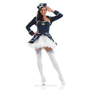 TUTU SAILOR GIRL