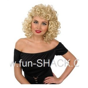 HIGH SCHOOL SWEET HEART WIG