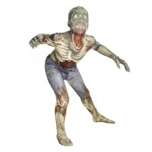 MORPHSUIT THE ZOMBIE