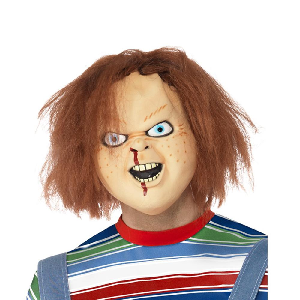 Chucky Mask - McPeakes