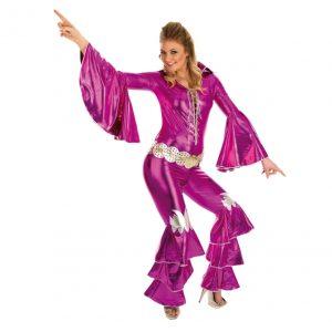 Pink Dancing Queen