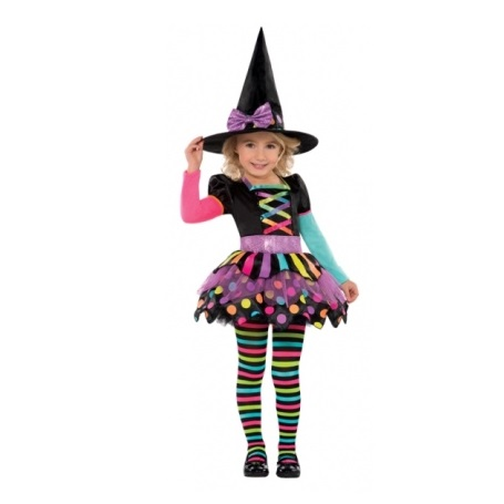 Miss Matched Witch
