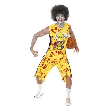 Zombie Basketballer