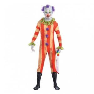 CLOWN PARTYSUIT