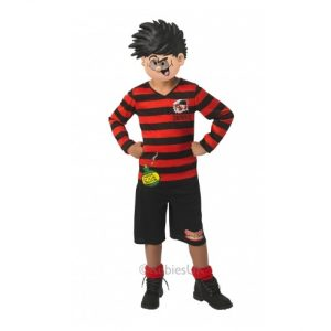 DENNIS THE MENACE 9-10YEARS