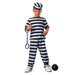 Prisoner Boy