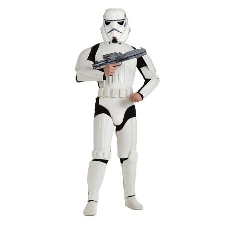 Deluxe Stormtrooper