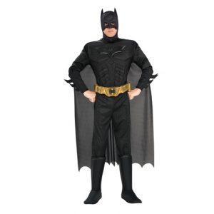 Deluxe Batman