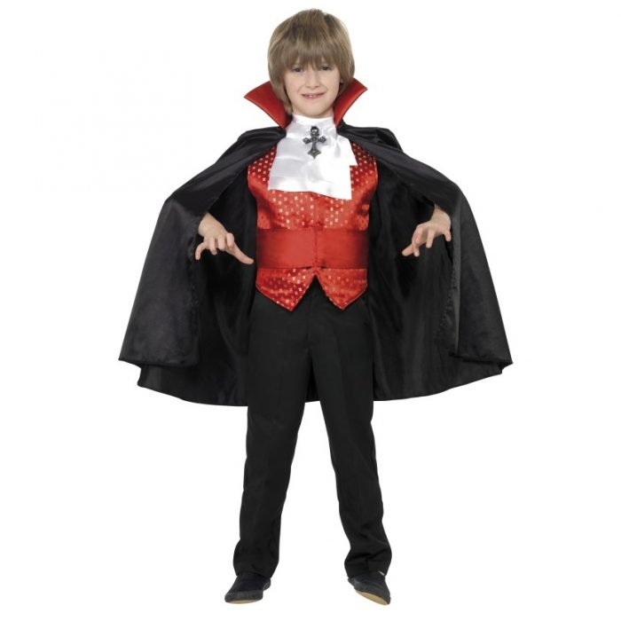 Dracula Boy